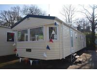 Static Caravan Hastings Sussex 3 Bedrooms 8 Berth Delta Magnus 2013 Beauport