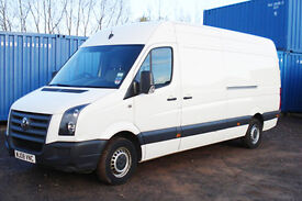 Short-Notice Cheap Man and Van Hire £15ph Call Now For Booking