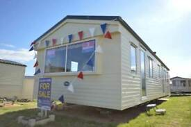 Static Caravan Brixham Devon 3 Bedrooms 8 Berth Atlas Oasis 2007 Landscove