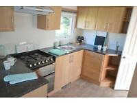 Static Caravan Steeple, Southminster Essex 2 Bedrooms 6 Berth Delta Sapphire
