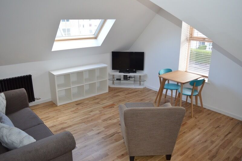 2 BEDROOM FLAT AVAILABLE FROM 01/08/17 IN HEATON, NE6 - £96pppw