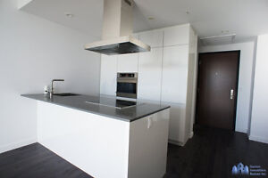 3 1/2 semi meublé/semi furnished Vieux Montreal/Old Montreal