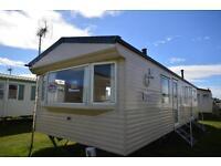 Static Caravan Whitstable Kent 3 Bedrooms 8 Berth Willerby Vacation 2008 Seaview