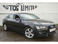 Audi A5 2.0TD ( 163ps ) Sportback 2012MY SE Technik