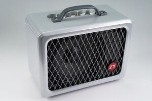 Guitar Amp Lunch Box 200watt with carrying case like new