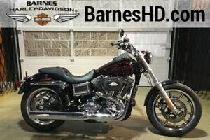 2017 Harley-Davidson FXDL - Low Rider