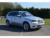 2009 BMW X5 7 SEATS xDrive35d M Sport 5dr Auto VERY LOW MILES