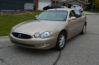 2005 Buick Allure CXL Sedan**Low Km**Price Reduced**
