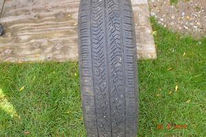 summer tires Kitchener / Waterloo Kitchener Area image 3