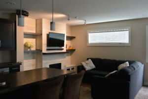3 BDRM, 3 BATH CONDO FOR RENT. EAST TRANSCONA