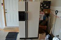 Fridge in a good condition