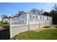 Static Caravan Nr Clacton-On-Sea Essex 2 Bedrooms 0 Berth Delta Cambridge 2017