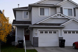 Best duplex deal on the Market ! Strathcona County Edmonton Area image 1