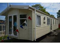 Static Caravan Hastings Sussex 2 Bedrooms 6 Berth Willerby Winchester 2017