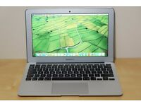 Apple Macbook Air - June 2015 - core - i5 1.6GHz/4GB/128GB - excellent condition