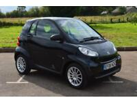 2008 SMART FORTWO COUPE Passion 2dr Auto [84] 17,000 miles
