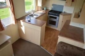 Static Caravan Dymchurch Kent 2 Bedrooms 6 Berth Atlas Mirage 2008 New Beach