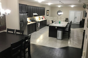 Room for Rent in New Home Near Conestoga/Doon/401
