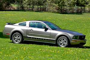 MUST GO 2005 Ford Mustang LX Coupe (2 door)