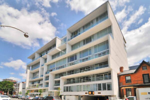 75 Portland St 1 Bedroom King West Condo for rent