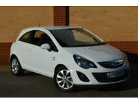 Vauxhall/Opel Corsa 1.4i 16v VVT ( 100ps ) ( a/c ) 2014MY Excite