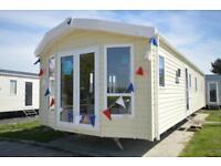 Static Caravan Lowestoft Suffolk 3 Bedrooms 8 Berth Willerby Winchester 2016