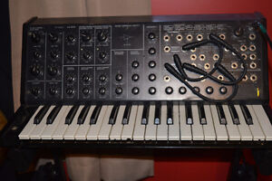 Korg MS 20 ORIGINAL VINTAGE (pas le mini)