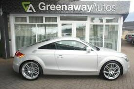 2010 AUDI TT TFSI S LINE SPECIAL EDITION GREAT VALUE COUPE PETROL