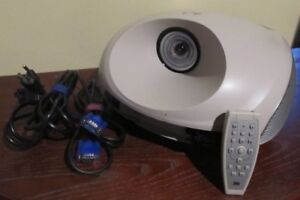 DLP PROJECTOR HOME THEATER  SHORT THROW