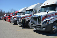 Busy Trucking Co. Can Keep 5 AZ Drivers Rolling