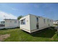 Static Caravan Winchelsea Sussex 3 Bedrooms 8 Berth Cosalt Riviera 2004