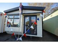 Static Caravan Chichester Sussex 2 Bedrooms 6 Berth Willerby Lyndhurst 2015