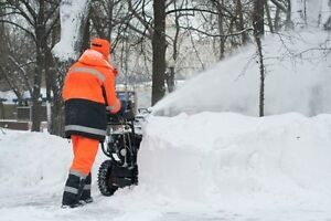 Four Seasons Snow Removal - Pay for Services Later
