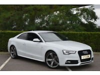 Audi A5 2.0TD ( 177ps ) 2014MY Black Edition