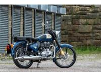 2017 Royal Enfield RE BULLET CLASSIC