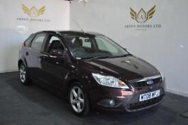 Ford Focus 1.8TDCi ( 115ps ) 2008.25MY Zetec