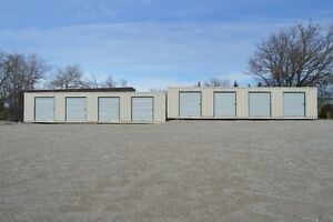 Kincardine Self Storage Units