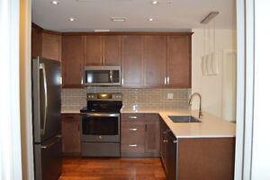 Brand New, Gorgeous, 2 Bed+Den Unit For Rent! Kitchener / Waterloo Kitchener Area image 4