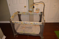 Bebe parc / Playpen Nursery Center