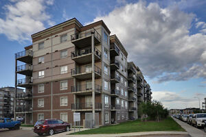 Beautiful Corner Unit in Quiet Concrete Condo Available Nov 1