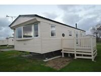 Static Caravan Winchelsea Sussex 2 Bedrooms 6 Berth Willerby Allure 2012