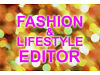 Fashion & Lifestyle Editor at The Upcoming Camden, London