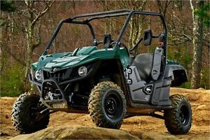2016 YAMAHA WOLVERINE  ***LOWEST PRICE IN CANADA***