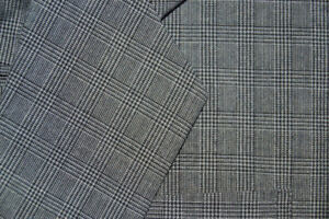 Suit - Big Ben-Size 40/Pants 36 - Super Wool- Made in England