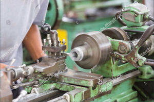 Lathe and/or Milling Machine Services