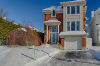 3 BED COTTAGE / LAVAL/STE-DOROTHEE