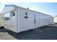 Static Caravan Whitstable Kent 2 Bedrooms 6 Berth ABI Trieste 2016 Alberta