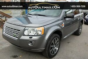 Land Rover LR2 HSE AWD-TOIT OUVRANT DOUBLE-BLUETOOTH 2008