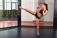 Thai Boxing, MMA, BJJ, Fitness, Boxing, Kick boxing