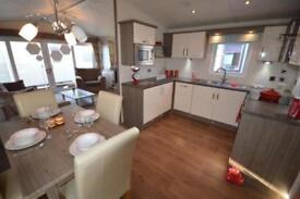 Static Caravan Nr Fareham Hampshire 2 Bedrooms 6 Berth Delta Superior 2015